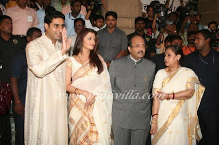 Bachchan Family Pictures