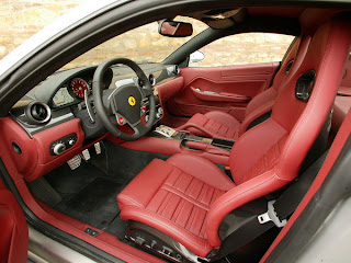 Ferrari car photo