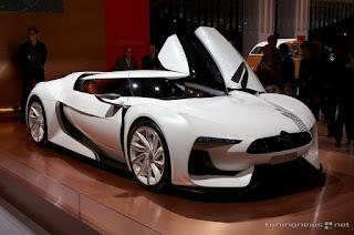 The Future car photo