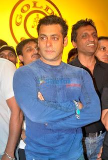 Salman Khan photo