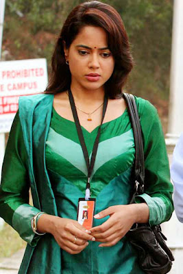 Sameera Reddy is so hot & sexy