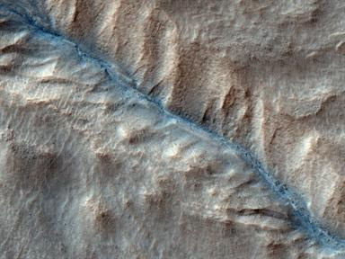 intersting mars photo gallery