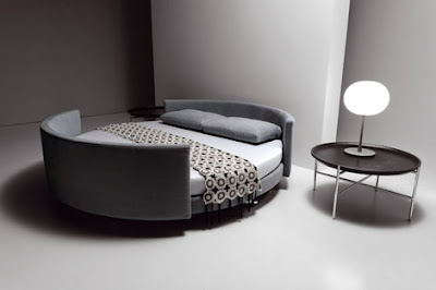 this is Robotic Bed wallpaper