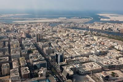 Dubai is looking so beautiful city