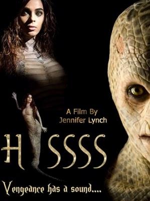Hissss Movie Photos