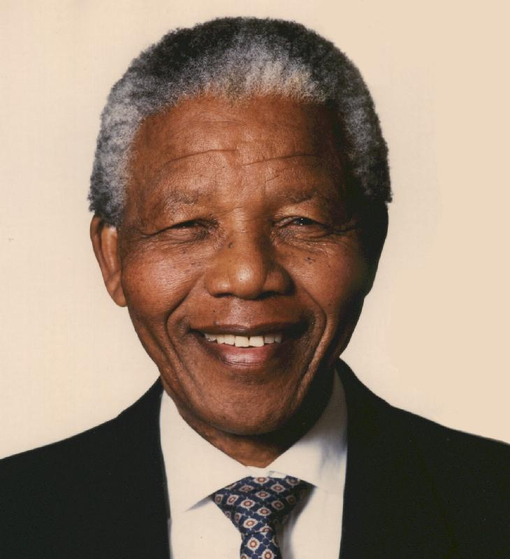 Wallpaper World: Nelson Mandela Biography | Nelson Mandela Photos