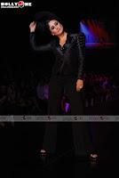 Kareena Kapoor Walks Ramp at Being Human Fashion Show