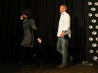 Brett Favre Wife Pictures