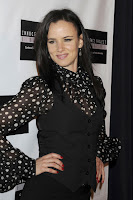 Juliette Lewis attends a screening of her latest film,