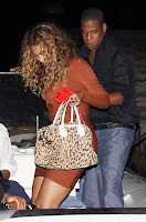 Beyonce Is Pregnant Pictures