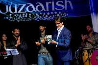 Audio release of 'Guzaarish'