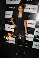 Bipasha Basu and Manish Malhotra at Vero Moda Model Auditions