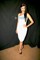 Akshay and Neha promote 'Action Replayy' on Kaun Banega Crorepati 4