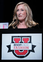 TEEN VOGUE'S Fashion University 2010 Photos