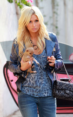 Paris Hilton, Reality show, Entertainment