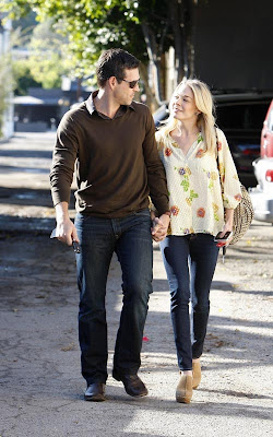 LeAnn Rimes, Eddie Cibrian, Entertainment