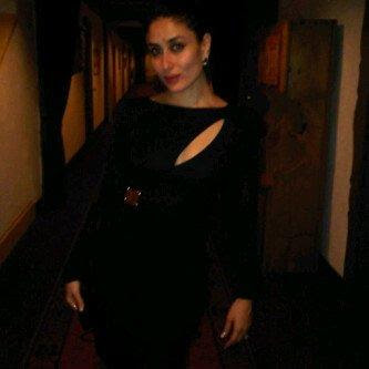 Kareena Kapoor's New Photo