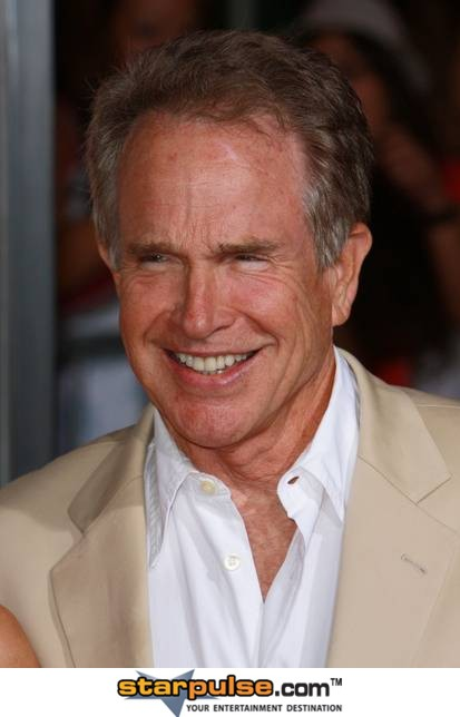 Warren Beatty Wallpapers