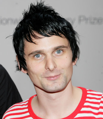 Matt Bellamy Wiki | Matt Bellamy Pics