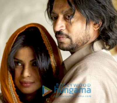 7 Khoon Maaf Movie Stills