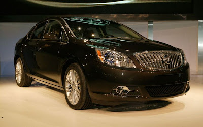 Buick Verano 2012 Luxuy Car Hot Photos