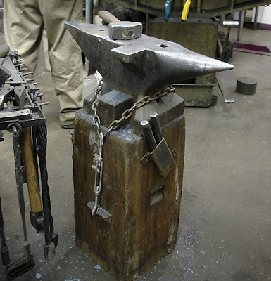 portland,oregon,blacksmith,classes,workshops,learn how to