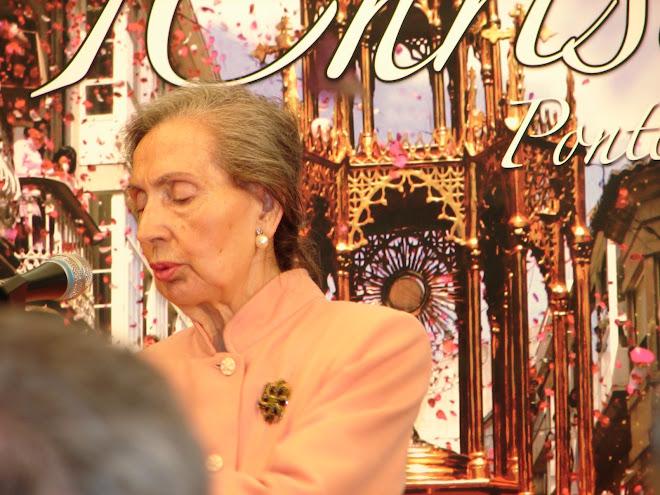 Pregon Corpus 2008