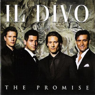 Il divo mundo latino - Il divo all by myself ...