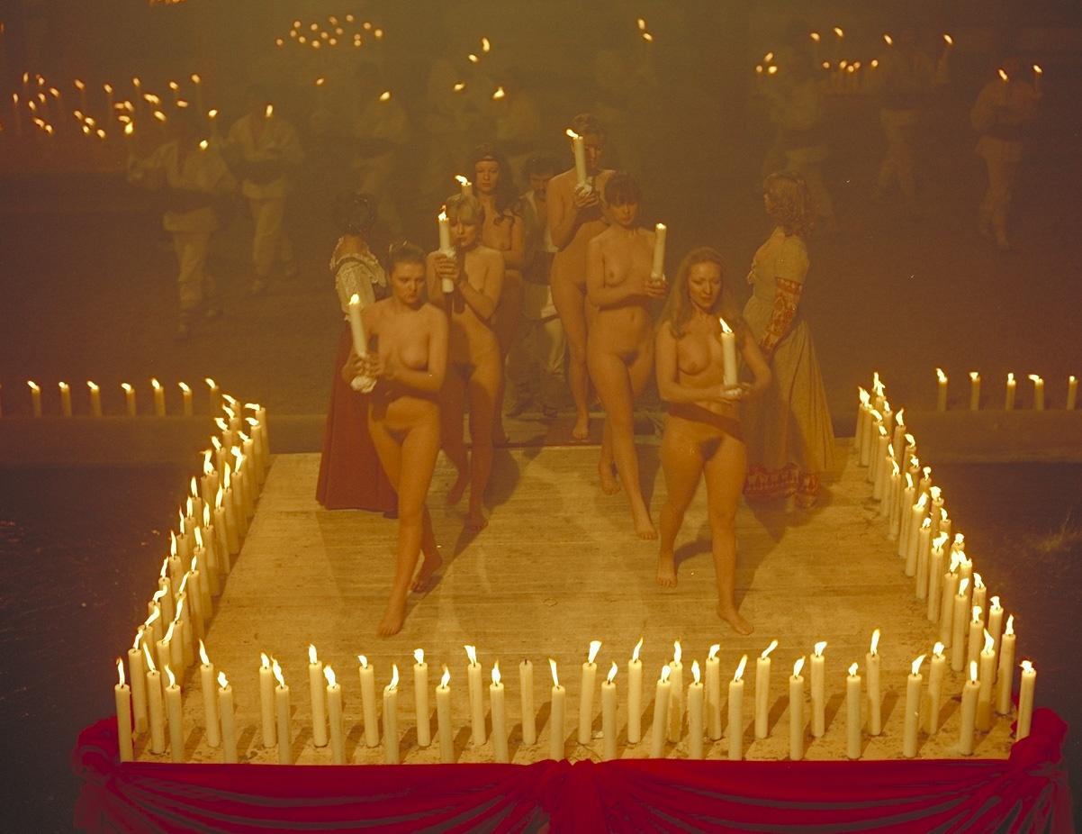 A zsarnok szive, avagy Boccaccio Magyarorszagon movie
