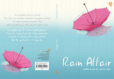 Tebakan Cinta on Rain Affair   Jatuh Cinta Ketika Hujan   Attayaya