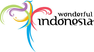 Logo Wonderful Indonesia