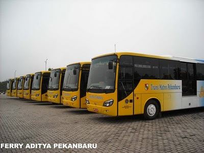 Trans Metro SAUM Pekanbaru
