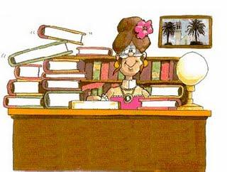 BIBLIOTECARIOS EN ACCIÓN por Susana B. Luengo