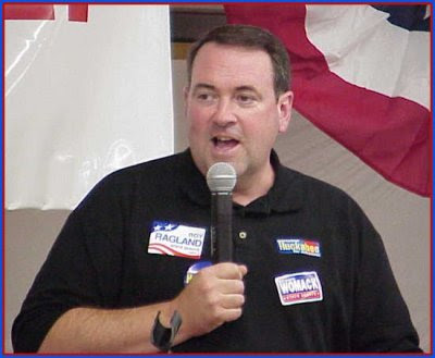 mike huckabee weight gain. mike Huckabees weight gain