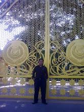 Keindahan Istana Anak Bukit, Kedah