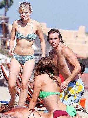 kristen bell bikini pictures