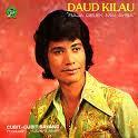 M.Daud Kilau Raja Gelek Melayu