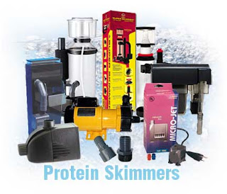 how to make a freshwater protein skimmer