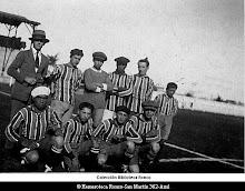 Club Social y Deportivo Tripa y Corazón