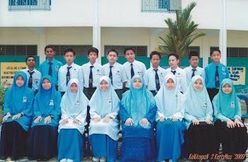 Gambar ngan kwn2 mase tahun 2009