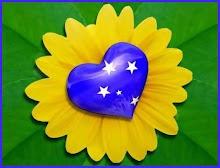 Sou Brasileira de coração