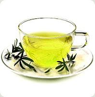 manfaat teh hijau untuk jerawat