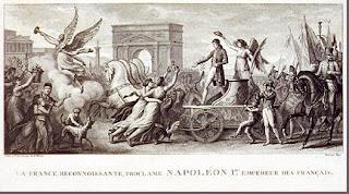 History question: napoleon?