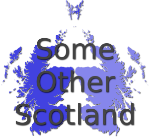 Some Other Scotland Logo