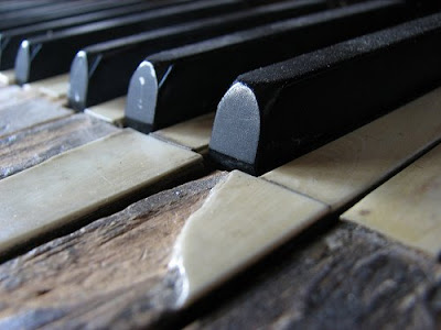 Piano Keys