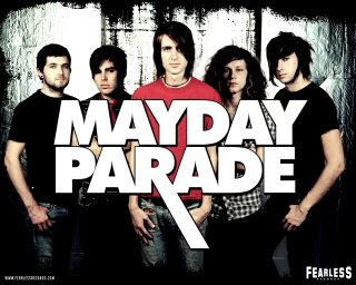 mayday parade