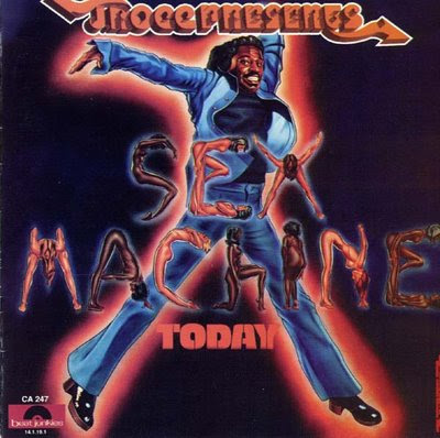 Live at the Sex Machine Today - Mixed by J. Rocc (download)