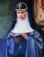 Bl. Mother Elisabeth Hesselblad