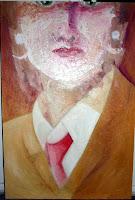 Self Portrait - Dorian Grey