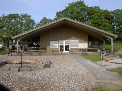 Ravstedhus activityhouse